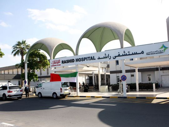 Dubai hospitals' COVID-19 response earns international recognition