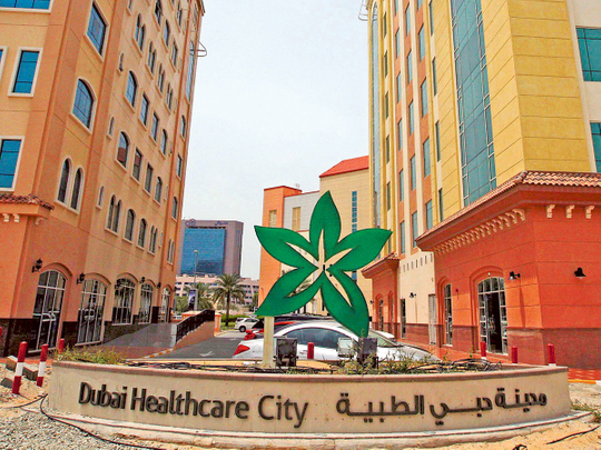 Dubai tops as medical tourism destination in the Arab world