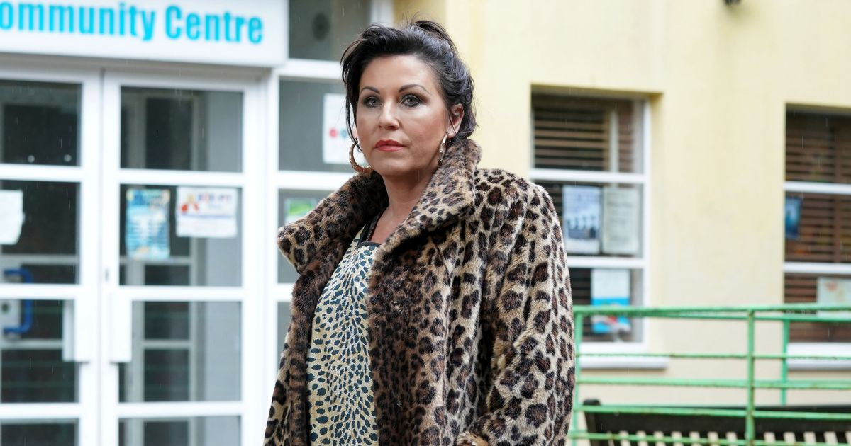 EastEnders star Jessie Wallace's liquidated firm owes £40,000 to the taxman