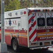 Elderly man stabbed to death his daughter-in-law on a Queens street | The State
