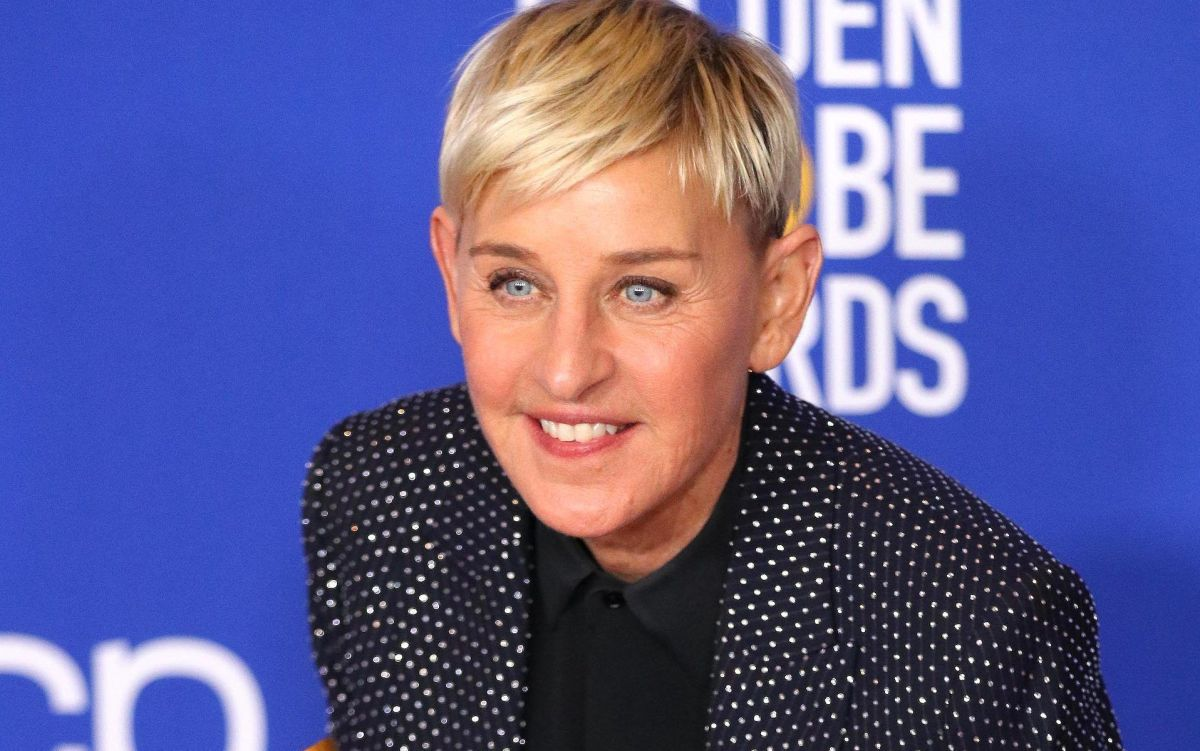 """Ellen DeGeneres has a hard time with COVID-19, has """"horrible"""" back pain 