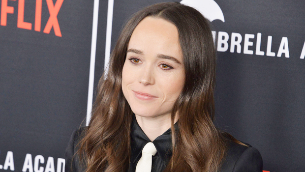 Elliot Page, Formerly Ellen Page, Comes Out As Transgender: I Am Feeling 'Profoundly Happy' But 'Scared'