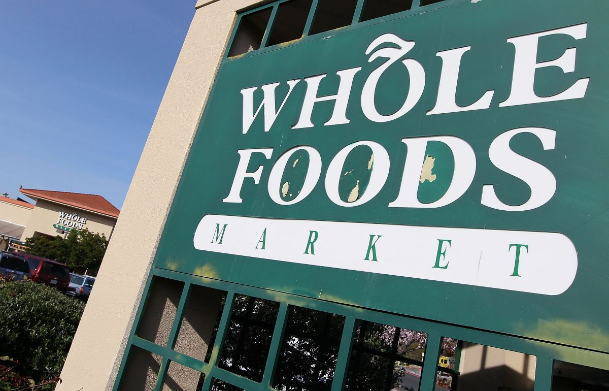 FDA warns Amazon's Whole Foods Market that some of its food products are incorrectly labeled | The State