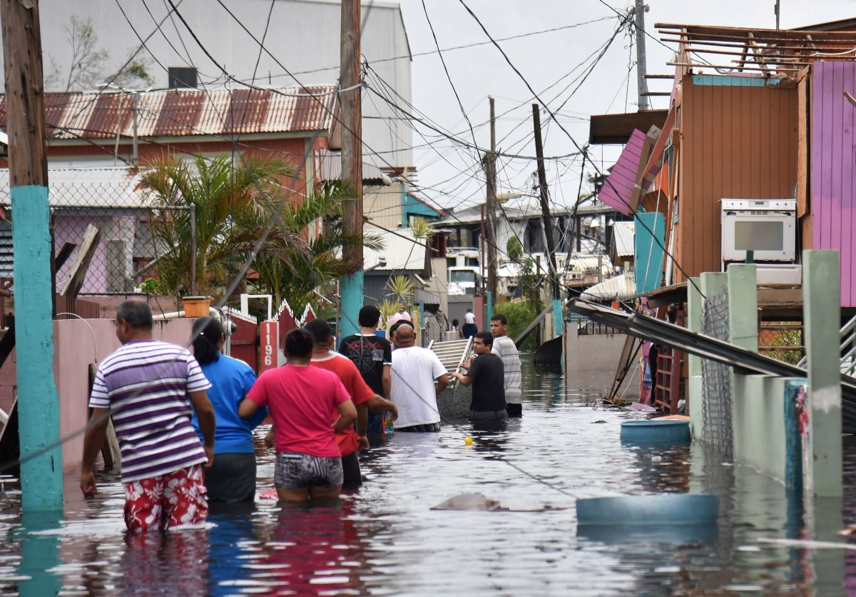 FEMA asks 3,913 Puerto Ricans to return aid they received after Hurricane Maria | The State
