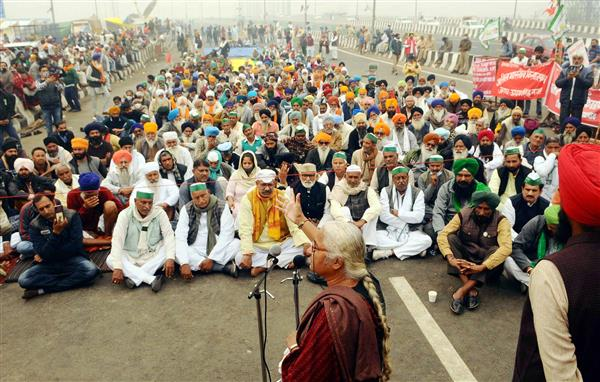Farmers plan to block Jaipur highway; police step up vigil on Delhi-Haryana border