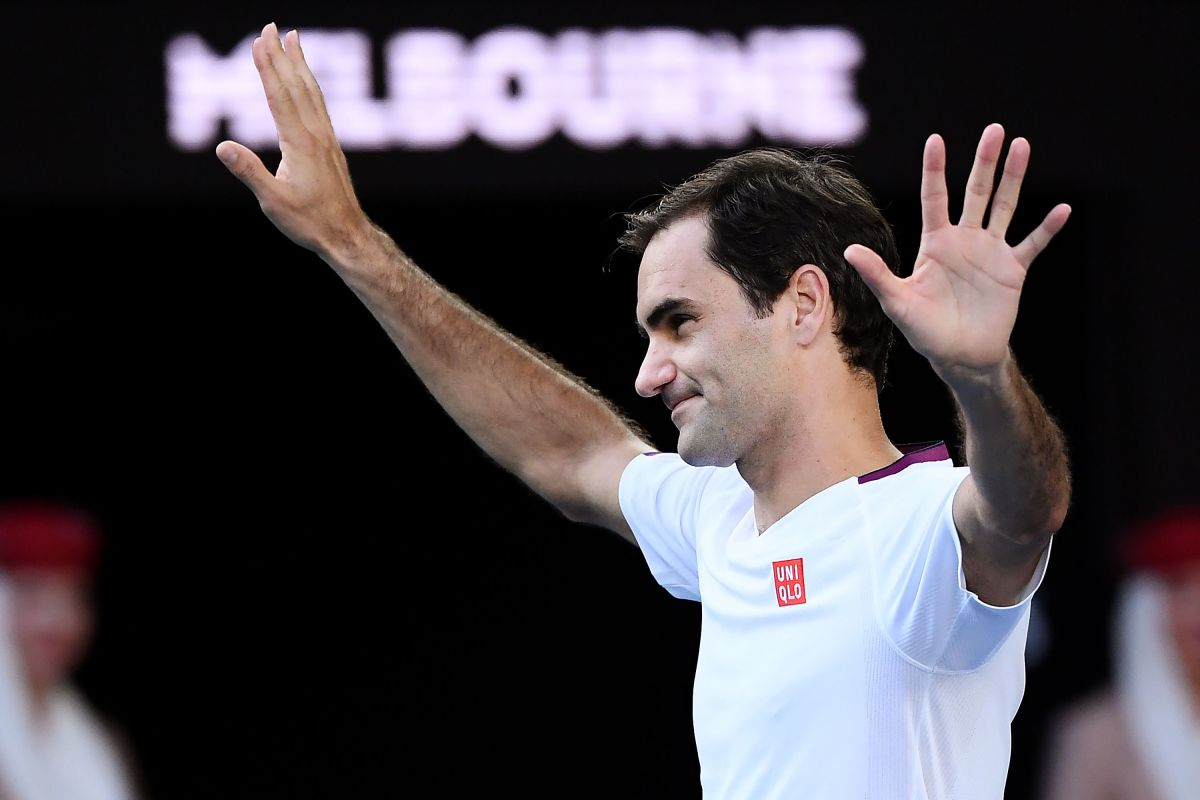 Federer will miss the Australian Open due to his knee injury | The State
