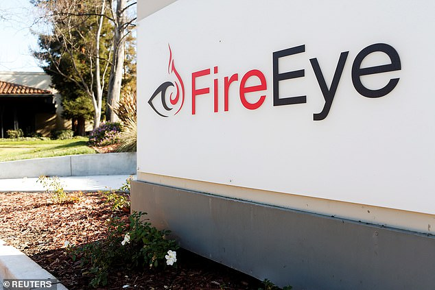 FireEye, one of the world's biggest cyber security firms, is hacked 'by Russians'
