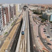 First trip on Dubai's Route 2020 is on January 1 at 10am