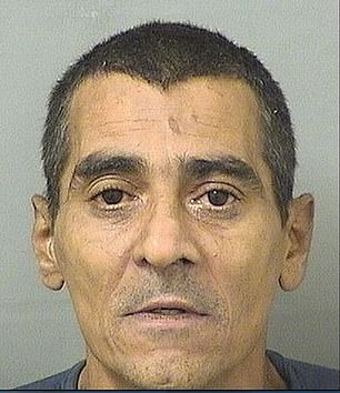 Florida man, 53, sets fire to target of his unrequited love, 61