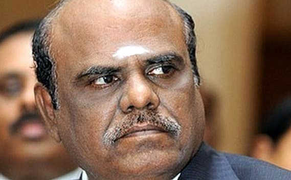 Former HC judge Karnan arrested for objectionable comments on judicial officials, their family members