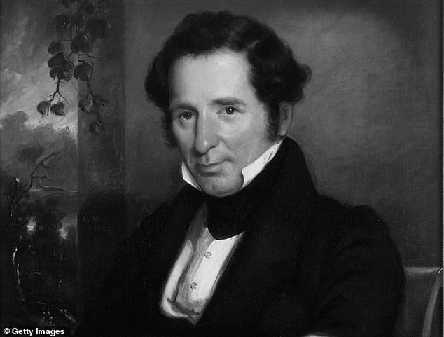 Founder of Johns Hopkins University was a slave-owner, school reveals