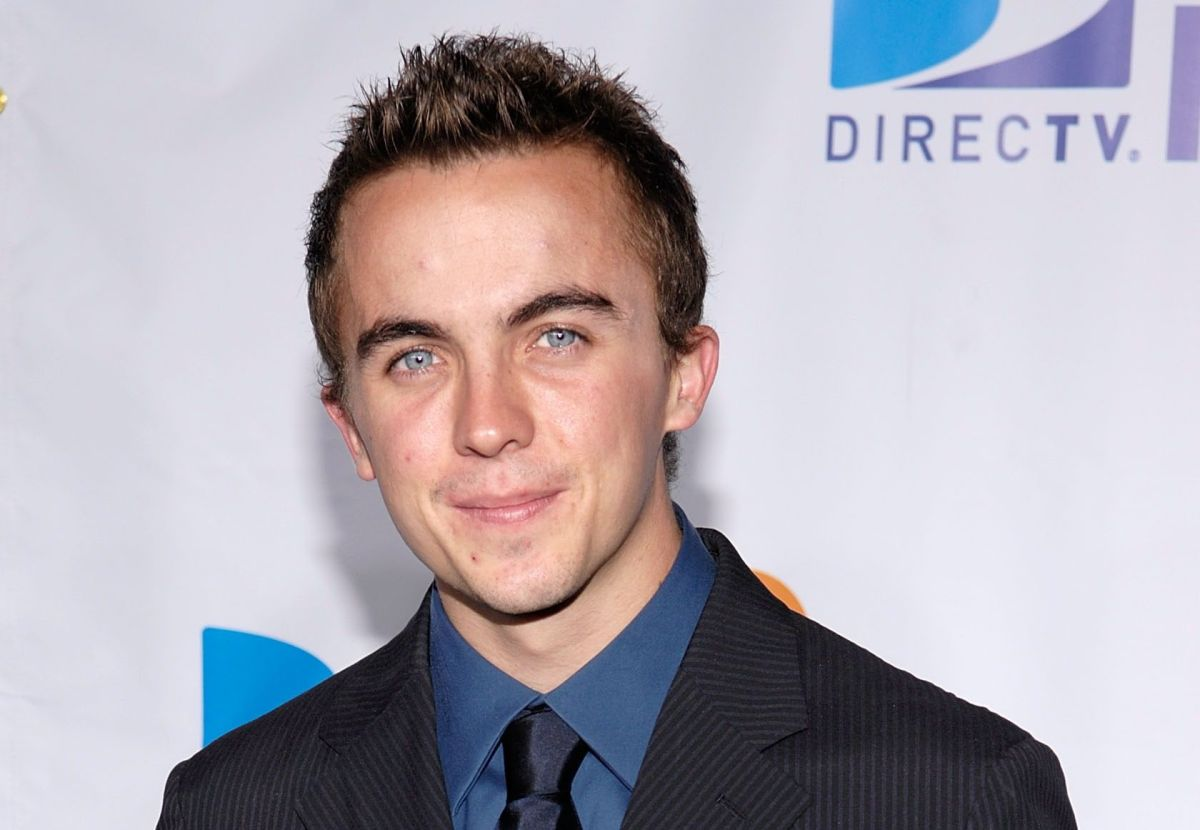 Frankie Muniz turns 35: the famous 'Malcolm in the middle' actor who ended up selling oils | The State