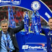 Free betting tips for tonight's Carabao Cup ties