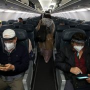 "Frontier Airlines passenger is removed for not wearing a mask: ""Bye, Karen"" 