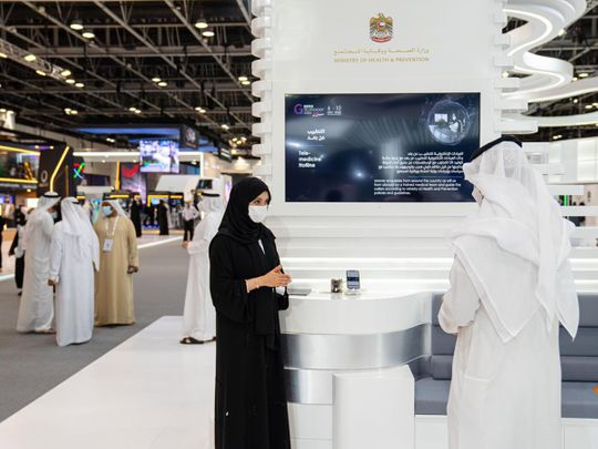 GITEX 2020 Dubai: Government entities forge deals, highlight innovative projects on last day