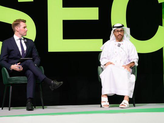 GITEX Technology Week: Unprepared residents, companies in UAE left open to spike in cyberattacks, summit hears