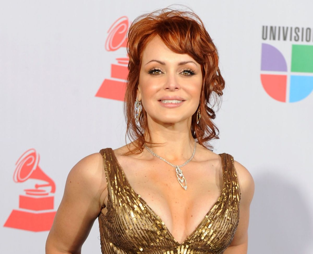 Gaby Spanic turns 47: the 7 hottest postcards of the Venezuelan on Instagram | The State