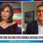 General Flynn claims that Obama is SCARED of him and why he warned Trump off hiring him in 2016