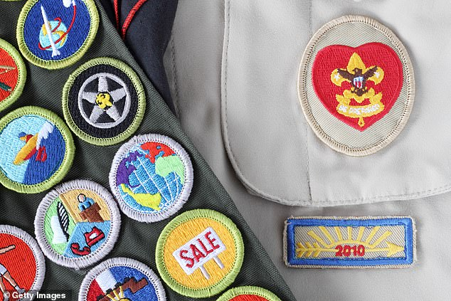 Girl Scouts accuses the Boy Scouts of using unfair and 'damaging' recruitment war tactics