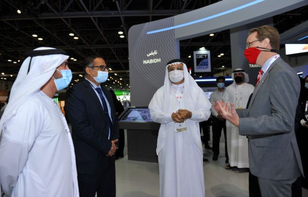 Gitex Technology Week: Dubai Health Authority launches digital medical education platforms for health care professionals