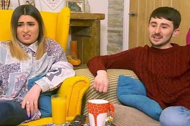 Gogglebox's Sophie Sandiford targeted by identity thief impersonating her online