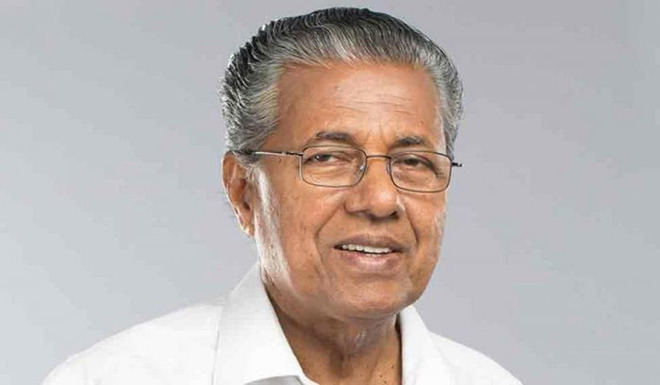 Gold smuggling probe improper: Kerala CM to PM
