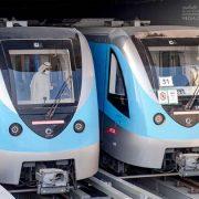 Good News: New Metro Route-2020 to Dubai Expo site to start operation on January 1