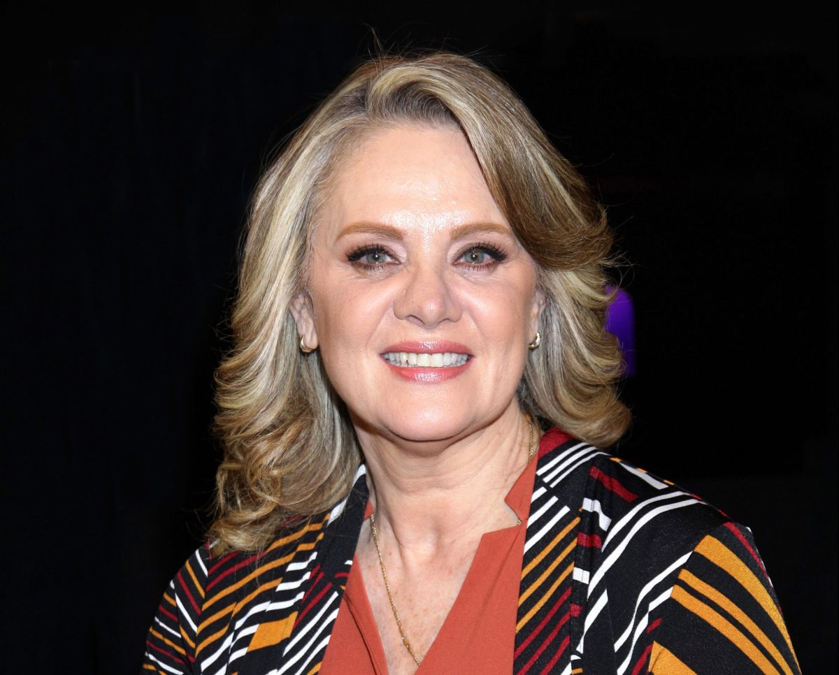 Goodbye to Televisa? Erika Buenfil will host a program on TV Azteca | The State