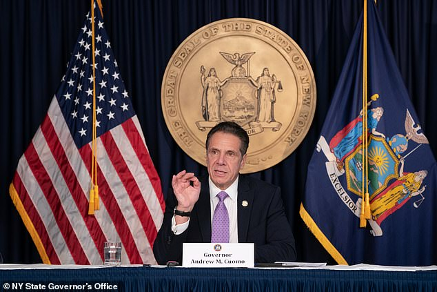 Governor Cuomo will review plan to convert Midtown Manhattan offices into housing