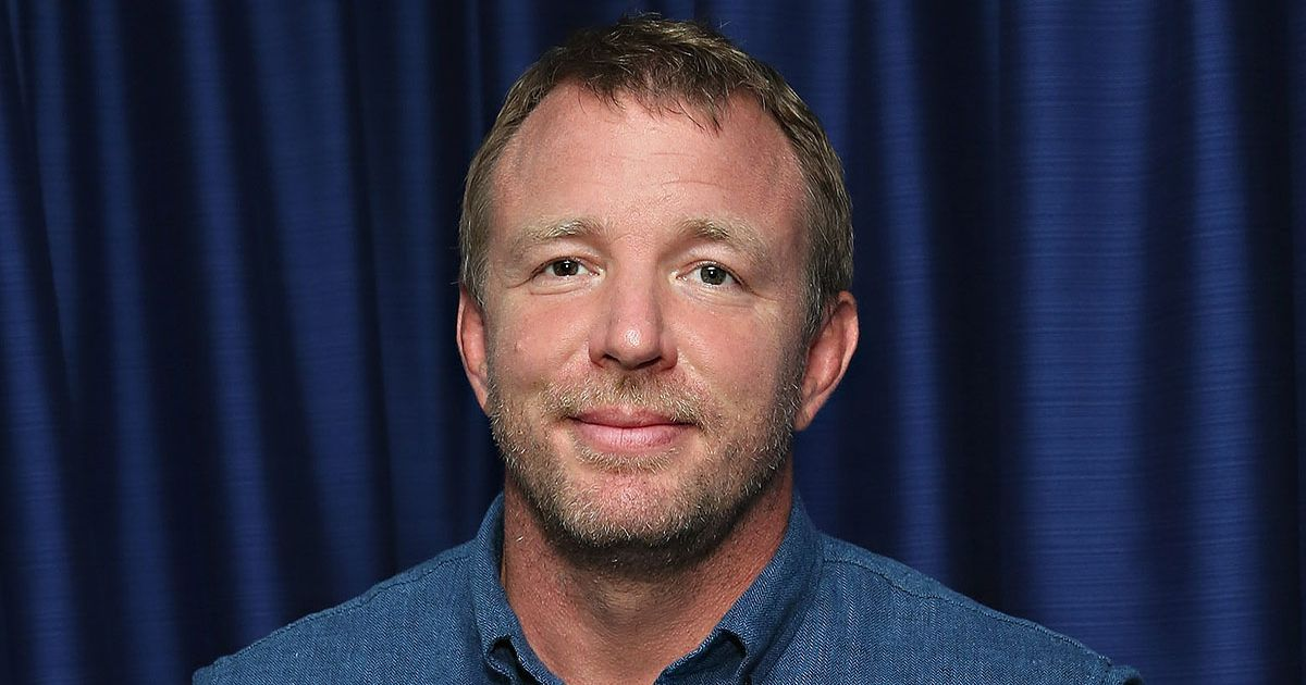 Guy Ritchie targeted by burglars who raided his £10m London home
