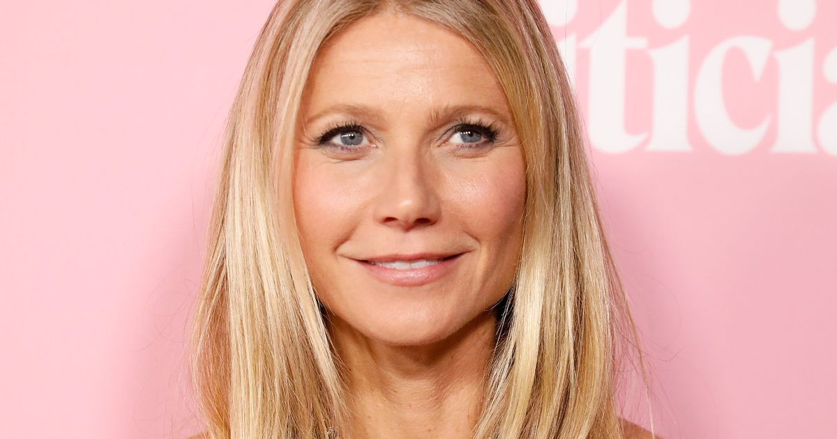 Gwyneth Paltrow's 'fail-proof' Xmas gifts – a £44K desk and £950 tape measure