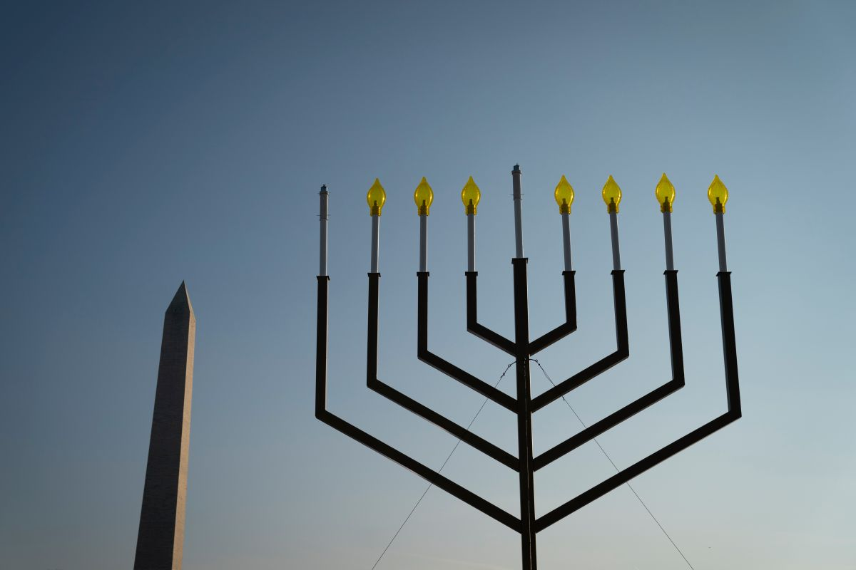 Hanukkah: what is this Jewish holiday and how is it celebrated | The State