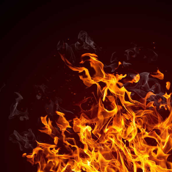 Harassed for dowry, woman allegedly sets herself, sons on fire in Nuh district