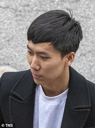 Harvard grad student busted trying to smuggle stolen research to China 'will plead guilty'