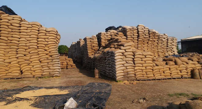 Haryana fulfils PDS norms, allowed to borrow Rs 2K cr