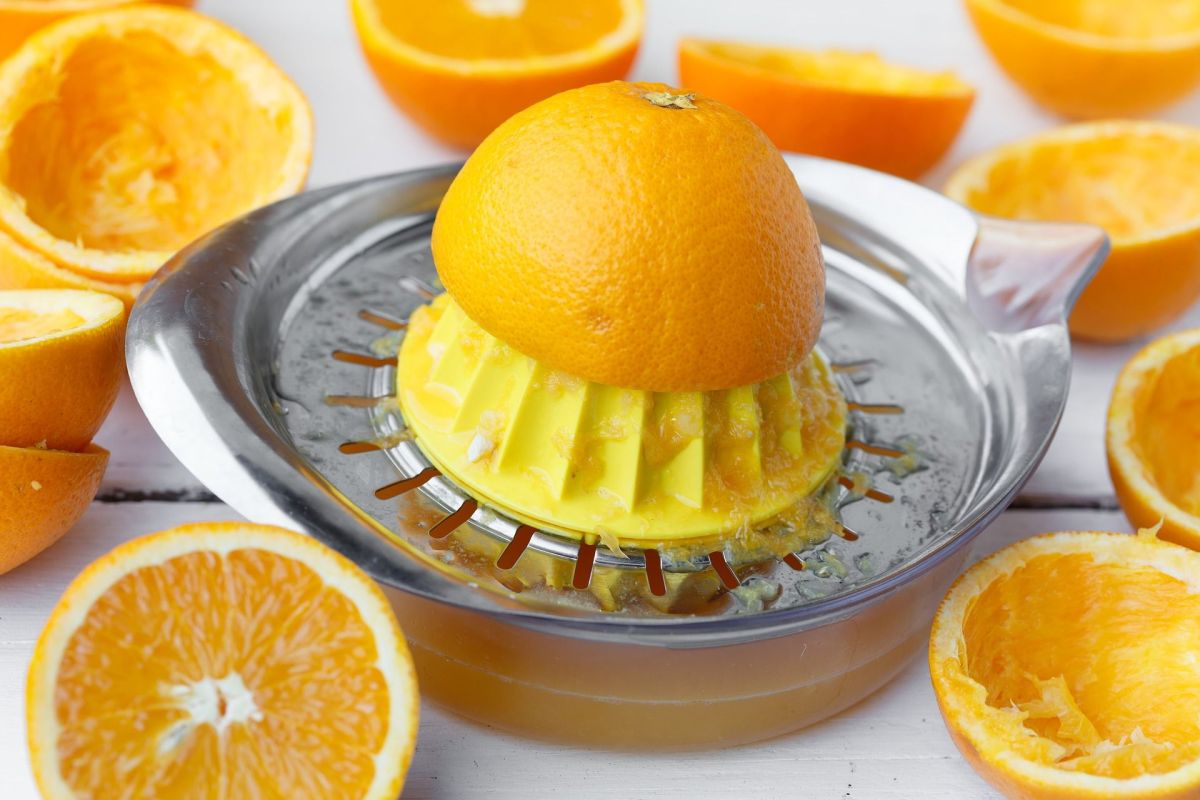 How Orange Can Help You Lose Weight During Winter | The State