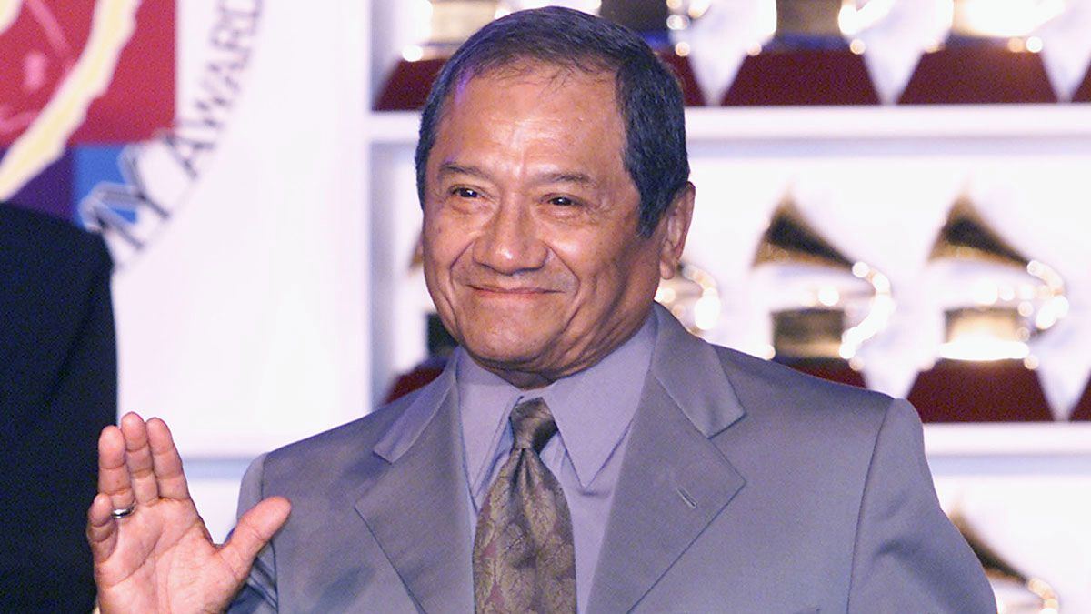 How much money did Armando Manzanero have? | The State