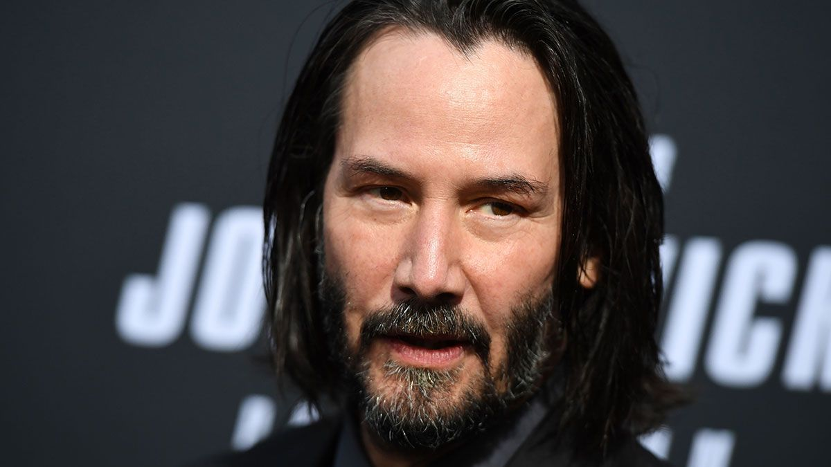 How much money does Keanu Reeves have? | The State