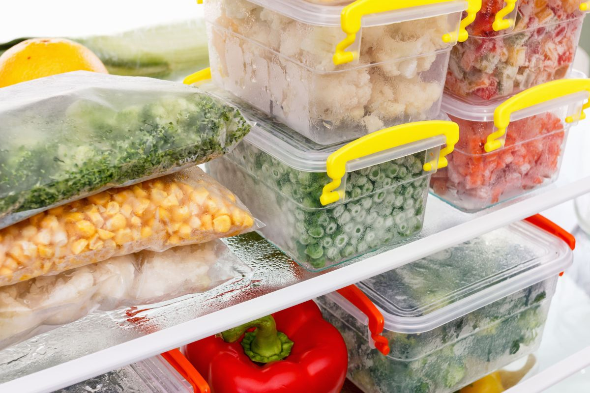 How to Keep Refrigerator Food Safe During a Power Outage   The State