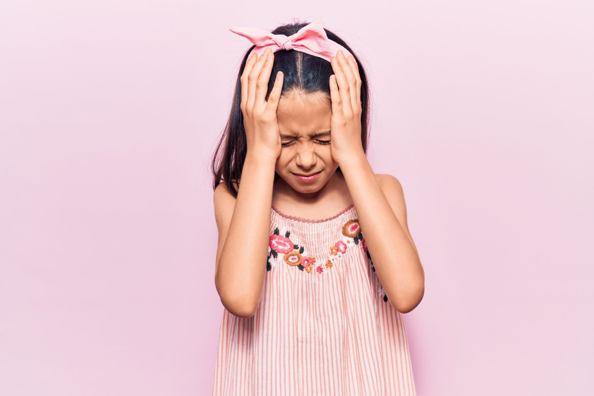 How to know if our children suffer from migraine? | The State