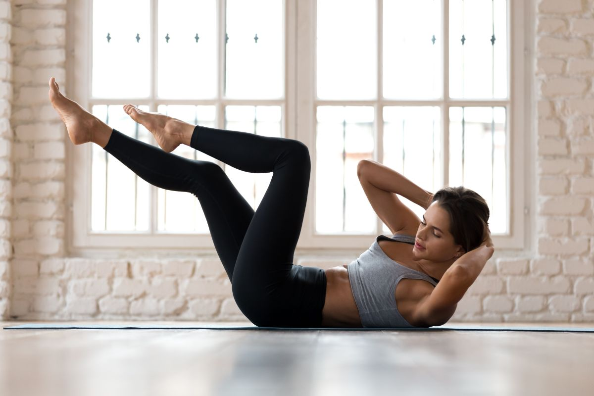 How to tone your back in 10 minutes with this exercise routine | The State