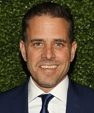Hunter Biden is planning his first solo art show at Manhattan's ritzy Georges Bergès Gallery