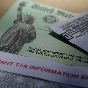 IRS says its own mistake meant foreign nationals living overseas were sent $1,200 stimulus checks