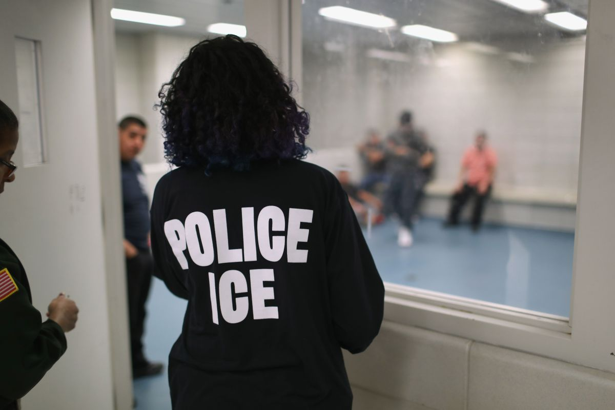 Immigrants detained by ICE say they will go on hunger strike until they are released or die | The State