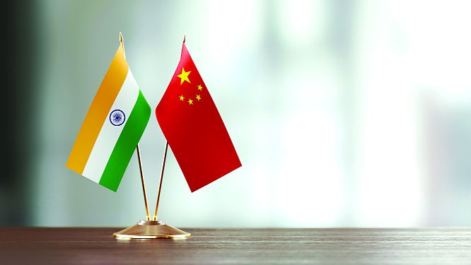 India, China resolve to work towards complete disengagement