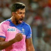 India and Rajasthan Royals star Varun Aaron will join the Rajasthan Royals Academy UAE's Xmas Camp