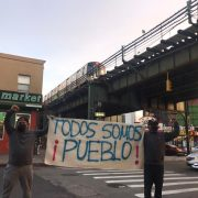 Indigenous Latinos residing in New York demonstrate to demand protection for their communities | The State