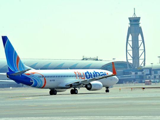 Israeli passengers' delay on arrival in Dubai: flydubai responds
