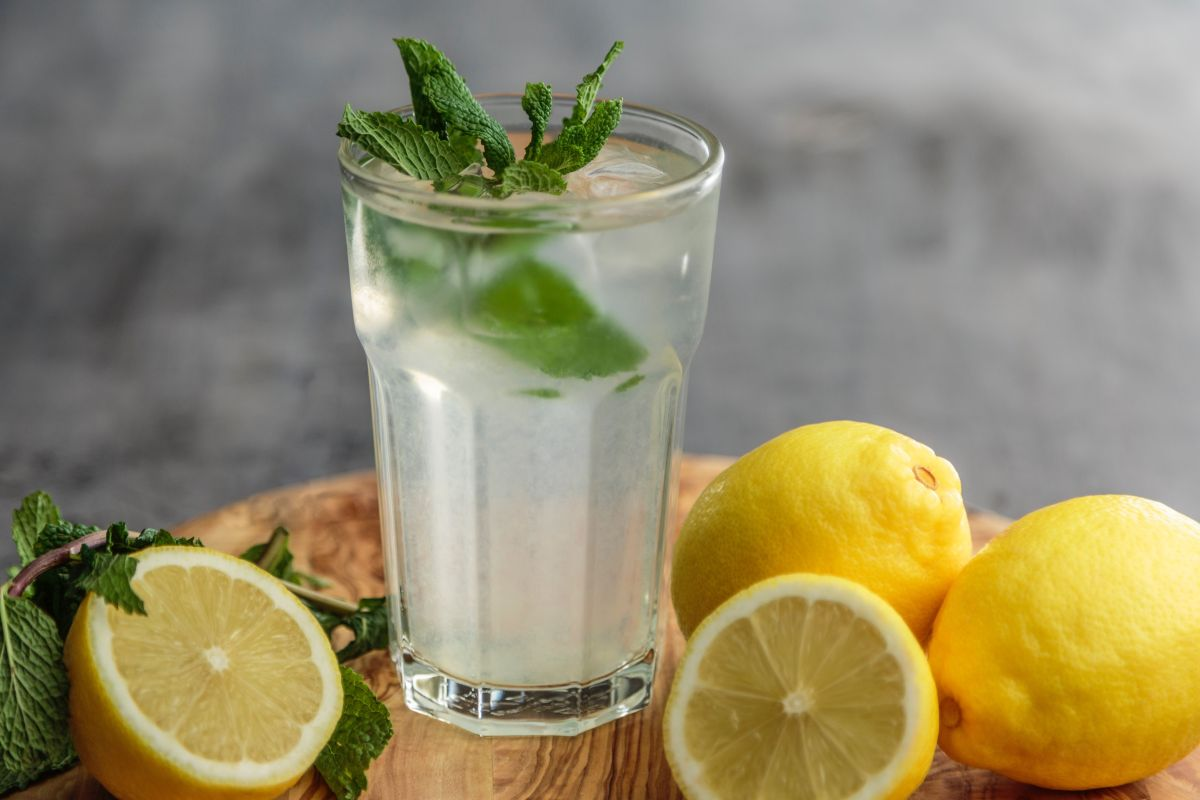 It is bad to drink a lot of lemon with warm water to lose weight | The State