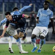 """It was already known: Napoli shared the diagnosis of the injury of """"Chucky"""" Lozano 